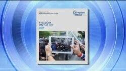 پیشی گرفتن ایران در زمینه سانسور اینترنت