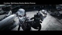 Кинопремьеры Голливуда: «Человек-муравей и Оса», «Невидимка» и «Талли»