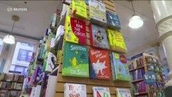 У США розгорілася суперечка через рішення видавця припинити публікувати 6 книжок дитячого автора Доктора С'юсса. Відео