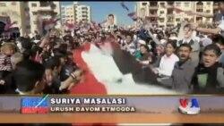 Suriya masalasi nima bo'ldi? US-Russia-Syria