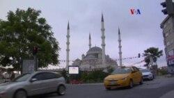 Triunfo agridulce para Erdogan en Turquía