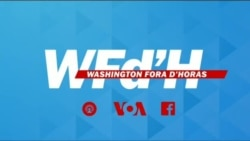 Washington Fora d'horas
