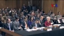 İran Politikası Yüzünden Kongre'de Gerginlik
