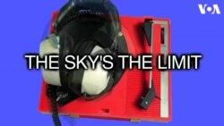 «Английский за минуту»: sky's the limit