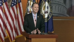 Schiff Discusses Need for Independent Commission