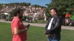 Искуството на Македонец на првенството во теквондо во Северна Кореја