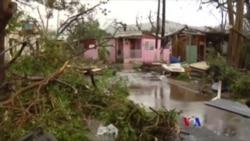 瑪利亞讓波多黎各陷入停電和洪水(粵語)