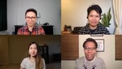 คุยข่าวสุดสัปดาห์กับวีโอเอไทย ประจำวันเสาร์ที่ 28 พฤศจิกายน 2563