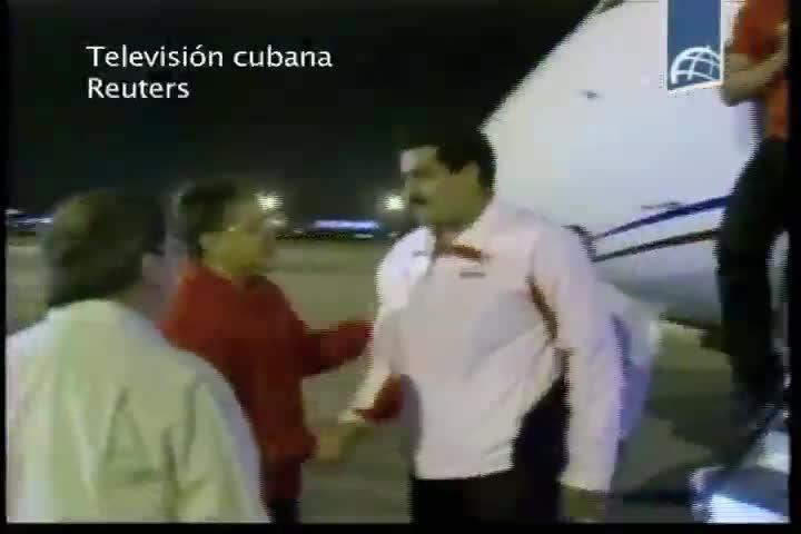 De regreso en La Habana