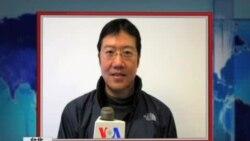 VOA连线: 台国家安全局长评习近平对台政策