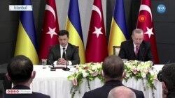 ''Ukrayna İle İşbirliğimiz Üçüncü Ülkelere Karşı Girişim Değil''