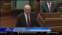 Kosovë, opozita braktis Parlamentin