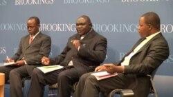 Nicolas Guérékoyame Gbangou demande une mobilisation totale pour la Centrafrique