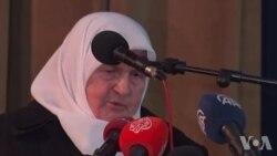 Sarajevo: Održana komemoracija ubijenom policajcu Mahiru Begiću