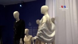 Իսրայելական հագուստի վերծանում