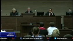 Aktivistët e Vetëvendosjes në gjyq për sulm ndaj parlamentit
