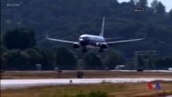 波音宣佈停止交付737Max客機 (粵語)