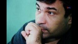 Vətəndaş cəmiyyəti Elmar Hüseynovun xatirəsini anıb