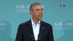 Mỹ khẳng định tiếp tục ủng hộ tự do hàng hải ở Biển Đông