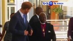 Manchetes Africanas 30 Novembro 2015