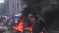 ہیٹی: ٹیکسوں میں اضافے کے خلاف احتجاج