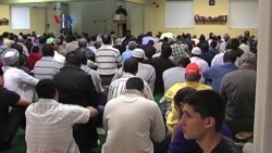 Hari Pertama Ramadan di Amerika