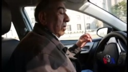 新版旅行限制:华盛顿的出租车司机各说各的