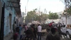 Au moins 27 morts après une attaque à Mogadiscio (vidéo)