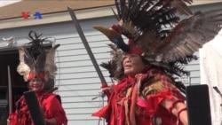 Indonesian Fair di Somersworth, New Hampshire