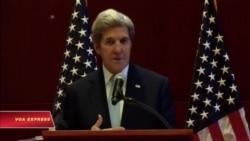 Mỹ ủng hộ Philippines và TQ tái tục đàm phán về biển Đông
