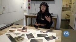 Чому навчають представників індіанських племен в Інституті сучасного мистецтва корінного населення Америки. Відео