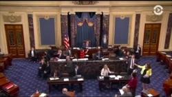 Сенат разрешил повысить лимит госдолга США
