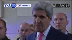 Có thể có thỏa thuận đóng băng chương trình hạt nhân Iran