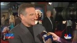 Kulgi ustasini xotirlab - Remembering Robin Williams