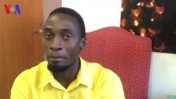 """""""PM e Presidente da Guiné-Bissau devem apoiar Mandela Wash. Fellowship"""", Edmar Nhaga"""