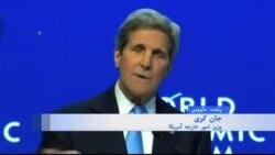 وزیر خارجه آمریکا مقابله با افراطگرایی را فراتر از جنگ با داعش دانست