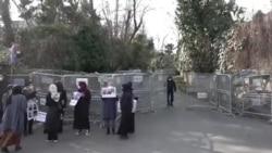 Türkiyədəki uyğur qaçqınlarını narahat edən vəziyyət yaranıb