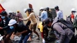 မြန်မာ့အရေး ကုလလုံခြုံရေးကောင်စီသဘောထားတခုထွက်ဖို့ ညှိနှိုင်းနေ