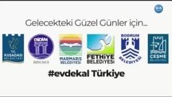"""Turistik İlçelerin Belediye Başkanlarından Uyarı: """"Gelmeyin"""""""