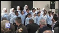 مسلمانوں کا 9/11 کے اولین مددگاروں کو خراج تحسین