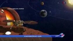 جزئیاتی از کاوشگر جدید ناسا برای بررسی عمق و خاک مریخ