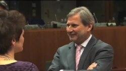 Politički lideri BiH potpisom bi trebali garantirati da podržavaju novi socio-ekonomski plan