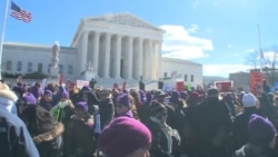 Supporters, Critics Sound Off on Texas Abortion Law