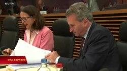 EU thúc đẩy thông qua hiệp định thương mại với VN