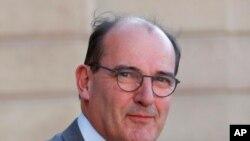 ژان کاستکس، نخست وزیر جدید فرانسه