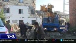 Inxhinierë shqiptaro-amerikanë në Shqipëri për të ndihmuar me pasojat e tërmetit