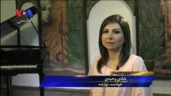 گفتگو با شادی وحیدی خواننده ایرانی درباره همکاری با هنرمندان ارمنی