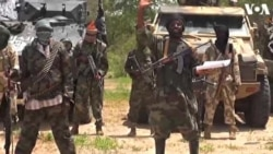 Wani Hoton Mayakan Boko Haram