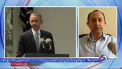 اوباما: موضع نتانیاهو در مورد کشور مستقل فلسطینی به اعتبار اسرائیل آسیب می زند
