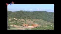 AS dan Korea Selatan Membalas Rudal Korea Utara